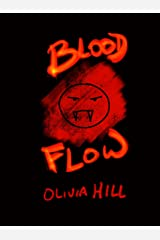 Blood Flow: A Southern California Gothic (San Jenaro Gothic Book 1) Kindle Edition