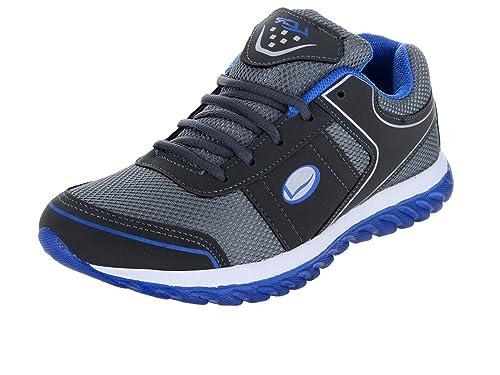 9d301ec6796 Lancer Men s Mesh Sports Running Walking Gym Shoes  Buy Online at ...