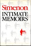Intimate Memoirs: Including Marie-Jo's Book