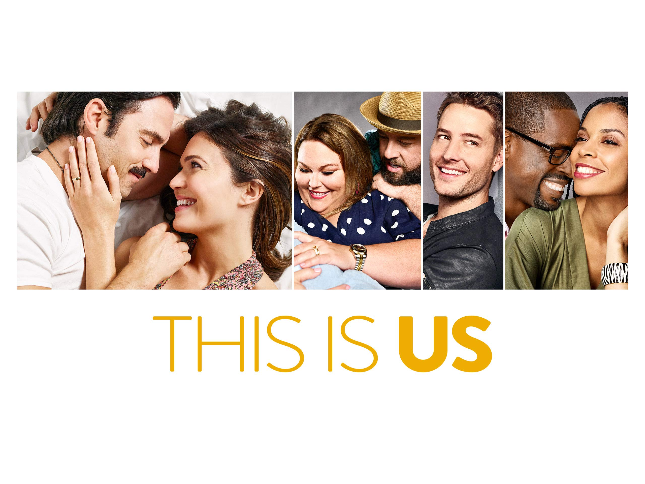 Watch This Is Us Season 4 Prime Video
