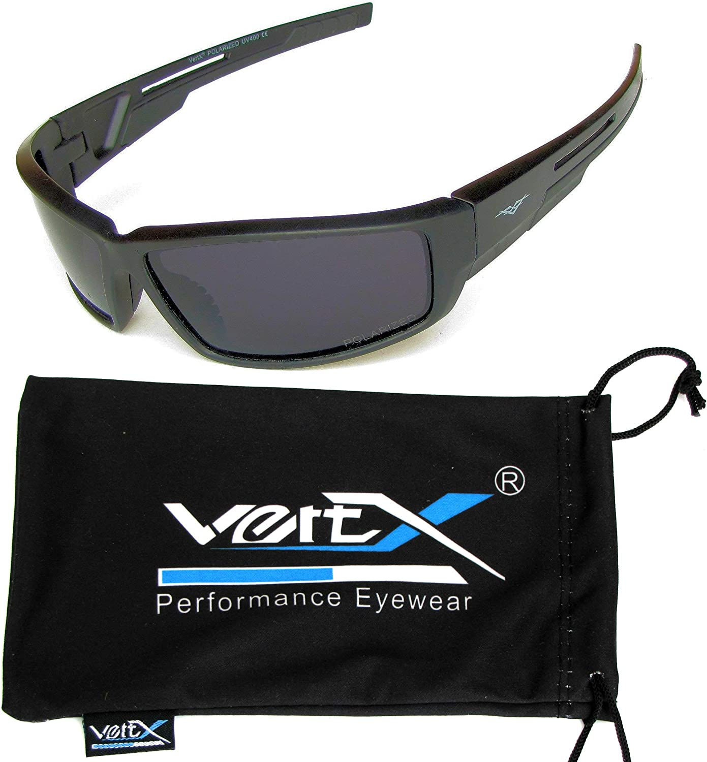 D-Xtreme Small Super Sport Mens Youth Mirrored Lens Cycling Baseball Sunglasses