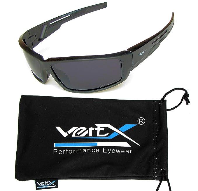 Amazon.com: VertX - Gafas de sol polarizadas para hombre ...