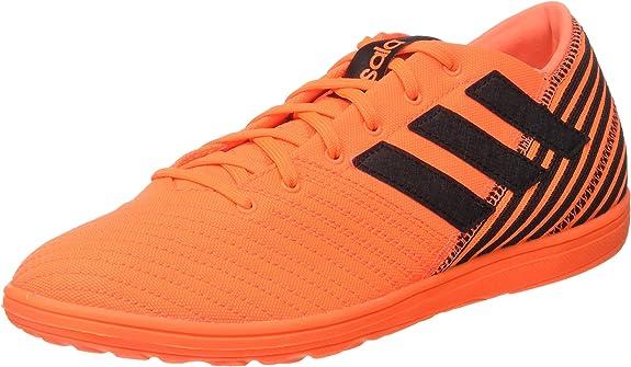 adidas Nemeziz 17.4 in Sala, Chaussures de Football Homme