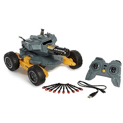 LTX treme Land Sea RC: Toys & Games
