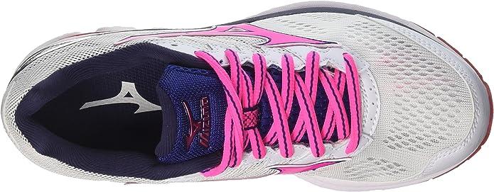 Mizuno Wave Rider (W), Chaussures de Running Femme