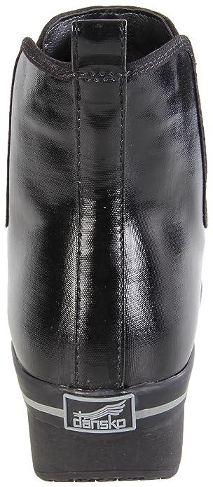 Amazon.com: Dansko Vail arranque de la mujer: Shoes