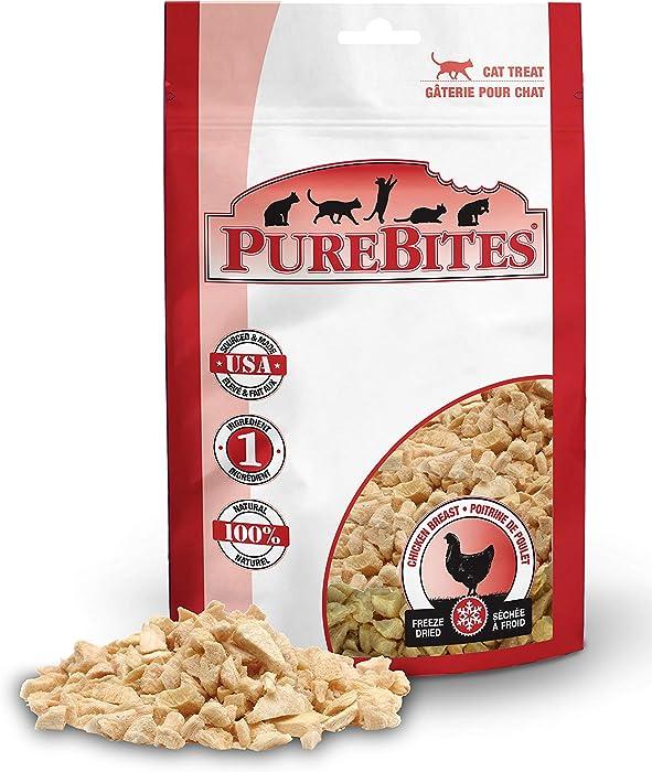 Top 9 Pure Harmony Dry Dog Food