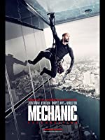 Mechanic: Resurrection Trailer [OV]