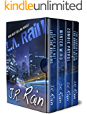 L.A. Rain: Four Novels Set in the City of Angels