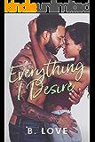 Everything I Desire