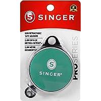 "Singer 50003 Pro Series Retractable Pocket Tape Measure, 96"""