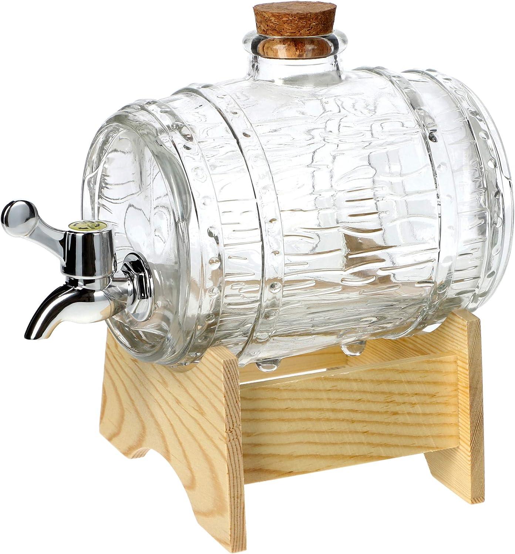 N//A Kupfer Getr/änkespender Zapfhahn Ersatz Weinfass Wasserhahn Hart Saft Drehzapfhahn Bierhahn Zapfhahn Glas Container Hahn Kupfer Tap Spigot f/ür Wein Saft Kaffee Bier