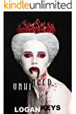 Unhinged: A collection of horror short stories