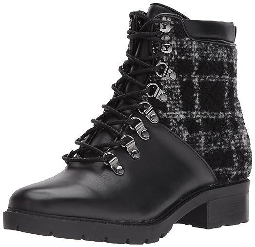 Women's Lanzia Combat Boot