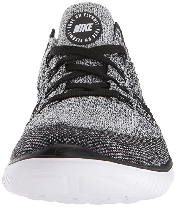 best service 19380 bd25c Nike WMNS Free RN Flyknit 2018, Sneakers Basses Femme: Amazon.fr: Chaussures  et Sacs