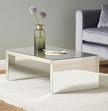 Tesco New Contemporary French Style Layton Coffee Table