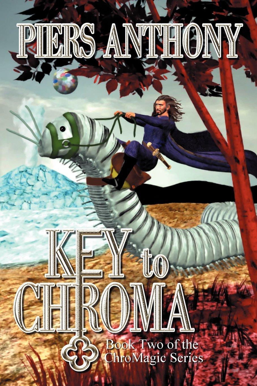 Read Online Key to Chroma (Chromagic) pdf