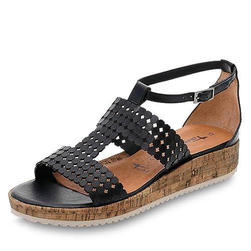 tamaris high top trainers, Tamaris da–sandalette women's