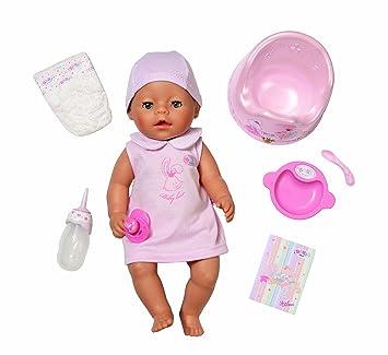 baby born bedienungsanleitung