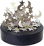 Magnetic Star and Moon Sculpture by ROCKYMART
