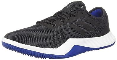 new product 73a6a 450ed adidas Men s Crazytrain LT M Training Shoe (7.5 M US, Carbon CORE Black