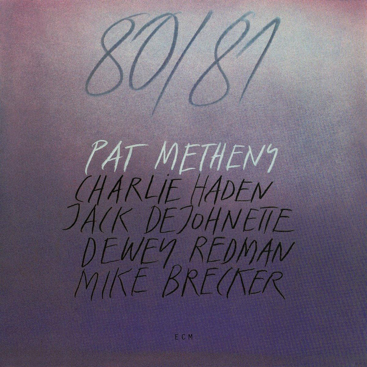 80/81 [2 CD] by ECM