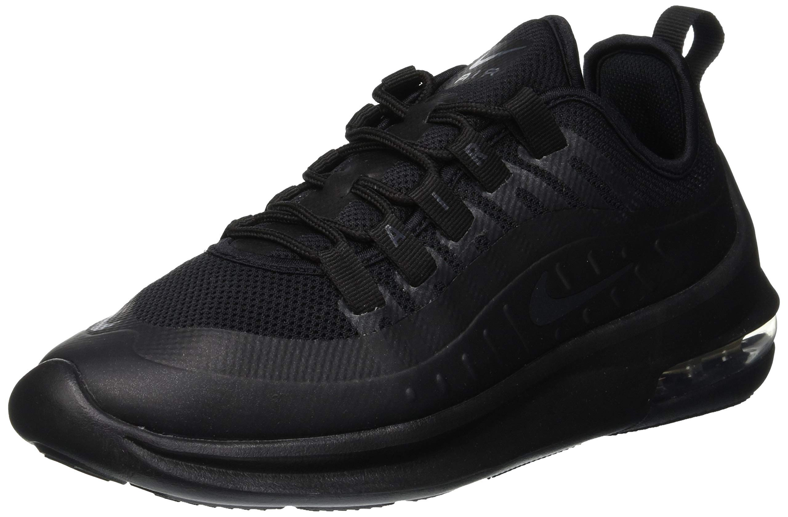 Nike Air Max Axis Womens Style: AA2168-006 Size: 5 Black/Anthracite