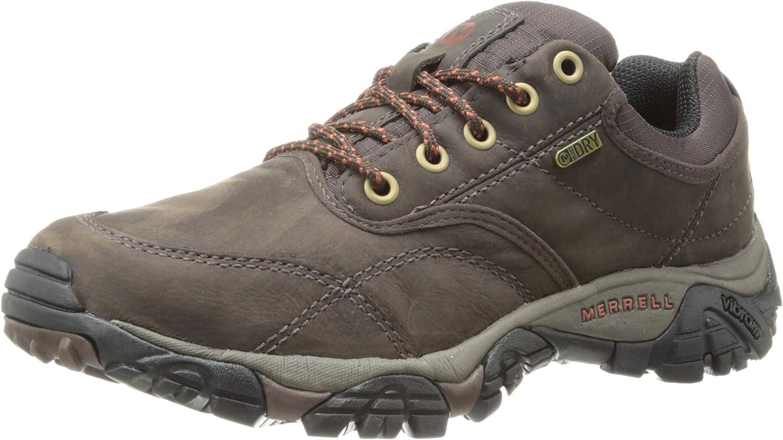 Moab Rover Waterproof Shoe