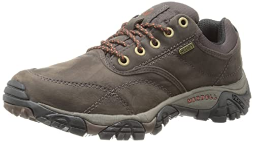 Merrell Men's Moab Rover Waterproof Shoe, Espresso, 9.5 M US