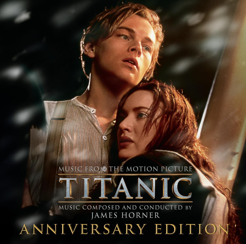titanic original motion picture soundtrack free download