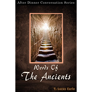 Words Of The Ancients: After Dinner Conversation Short Story Series