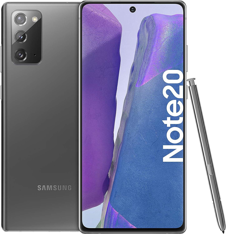 Samsung Galaxy Note 20 Android Smartphone Ohne Vertrag Elektronik