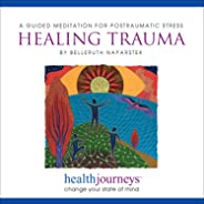 Healing Trauma: A Guided Meditation for Posttraumatic Stress (PTSD)- Research Proven Guided Imagery to Reduce Symptoms in Tra
