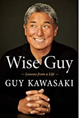 Wise Guy Hardcover