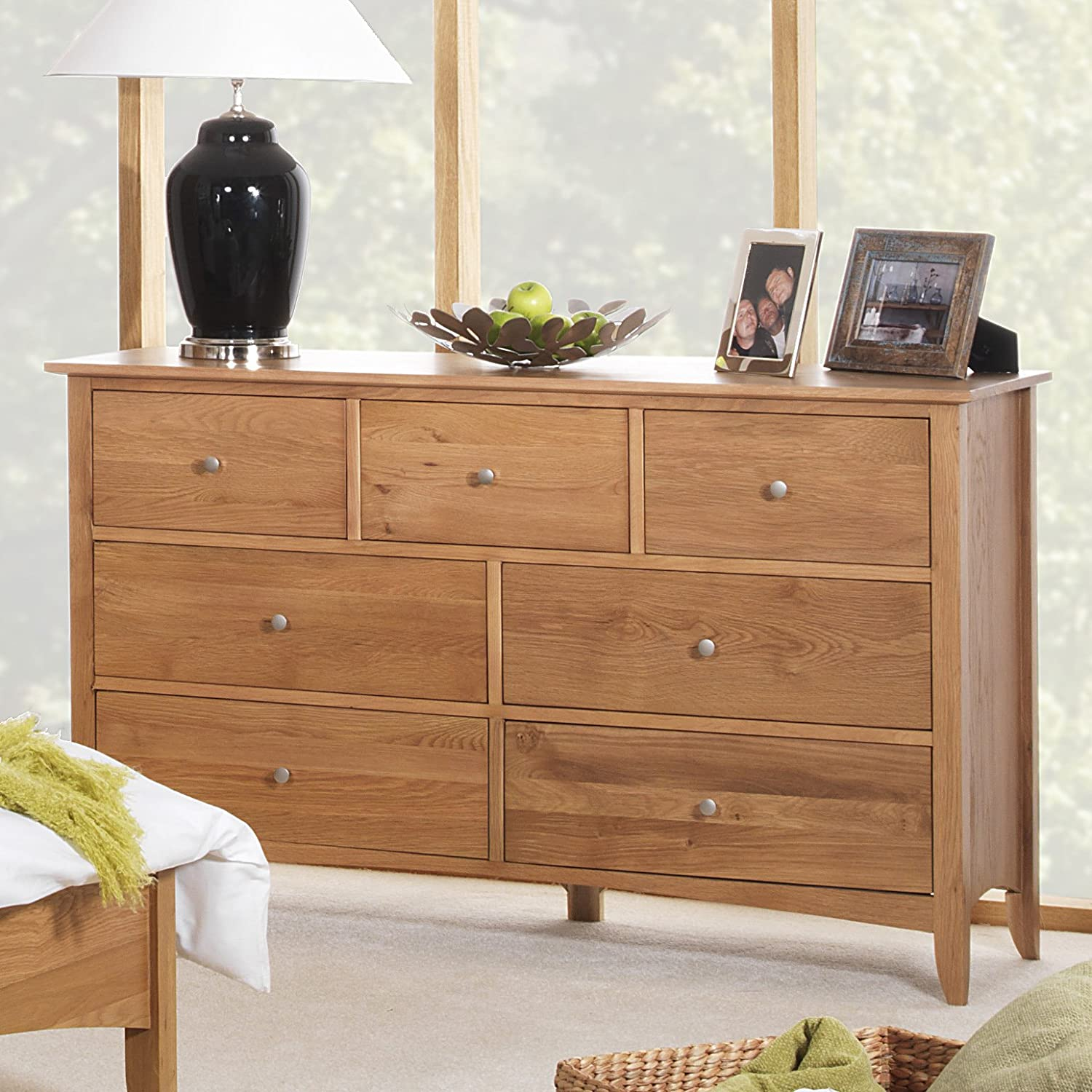 furniture oak chest drawers view rustic value default drawer multi store premium
