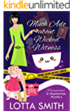 Much Ado about Wicked Witness (Paranormal in Manhattan Mystery: A Cozy Mystery Book 19)