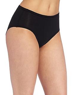 15304a4bc22b0 Wacoal Womens B-Fitting Hi Cut Panty Brief Panty