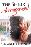 The Sheik's Arrangement (The Diamond Club Book 2)