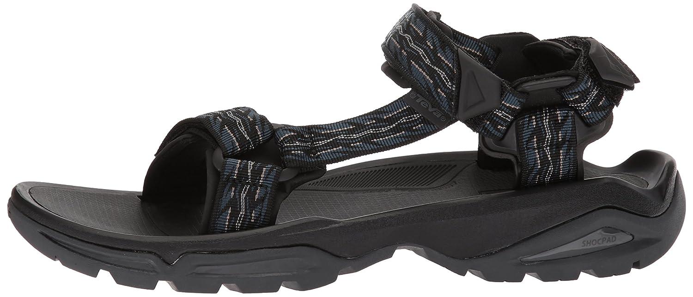Teva Terra FI 4 Herren Outdoor Sandale