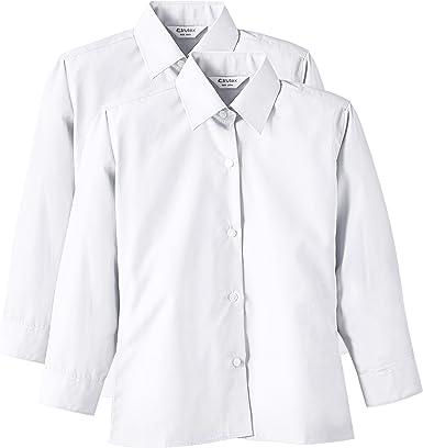 Trutex Boys Shirt Pack of 2
