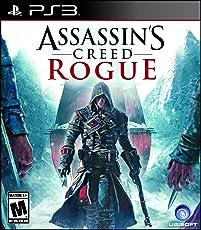 Assassin's Creed Rogue - PlayStation 3 - Standard Edition