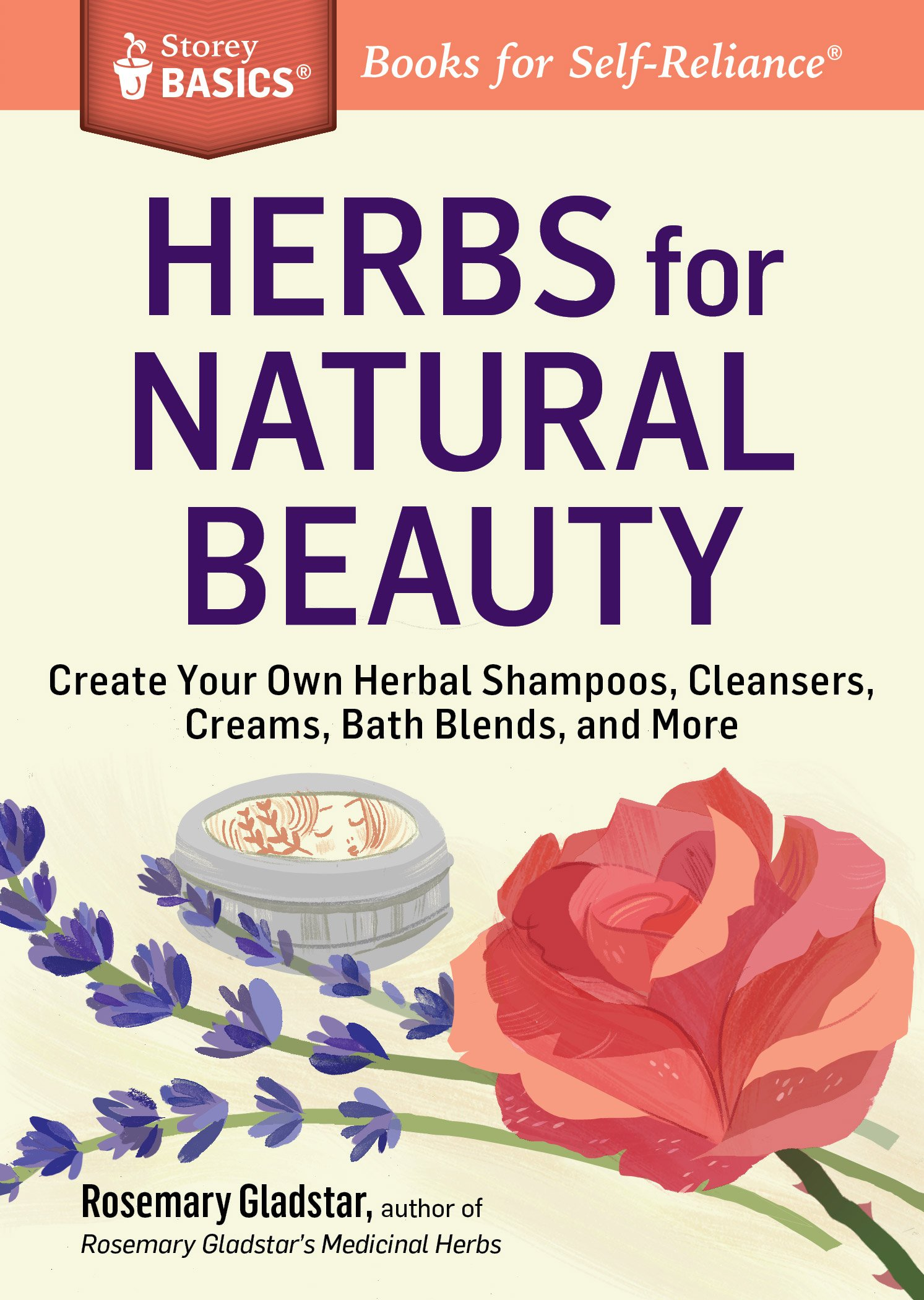 Herbs Natural Beauty Shampoos Cleansers
