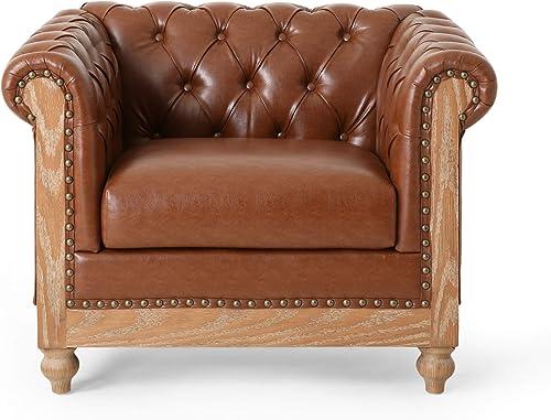 Christopher Knight Home Castalia Club Chair