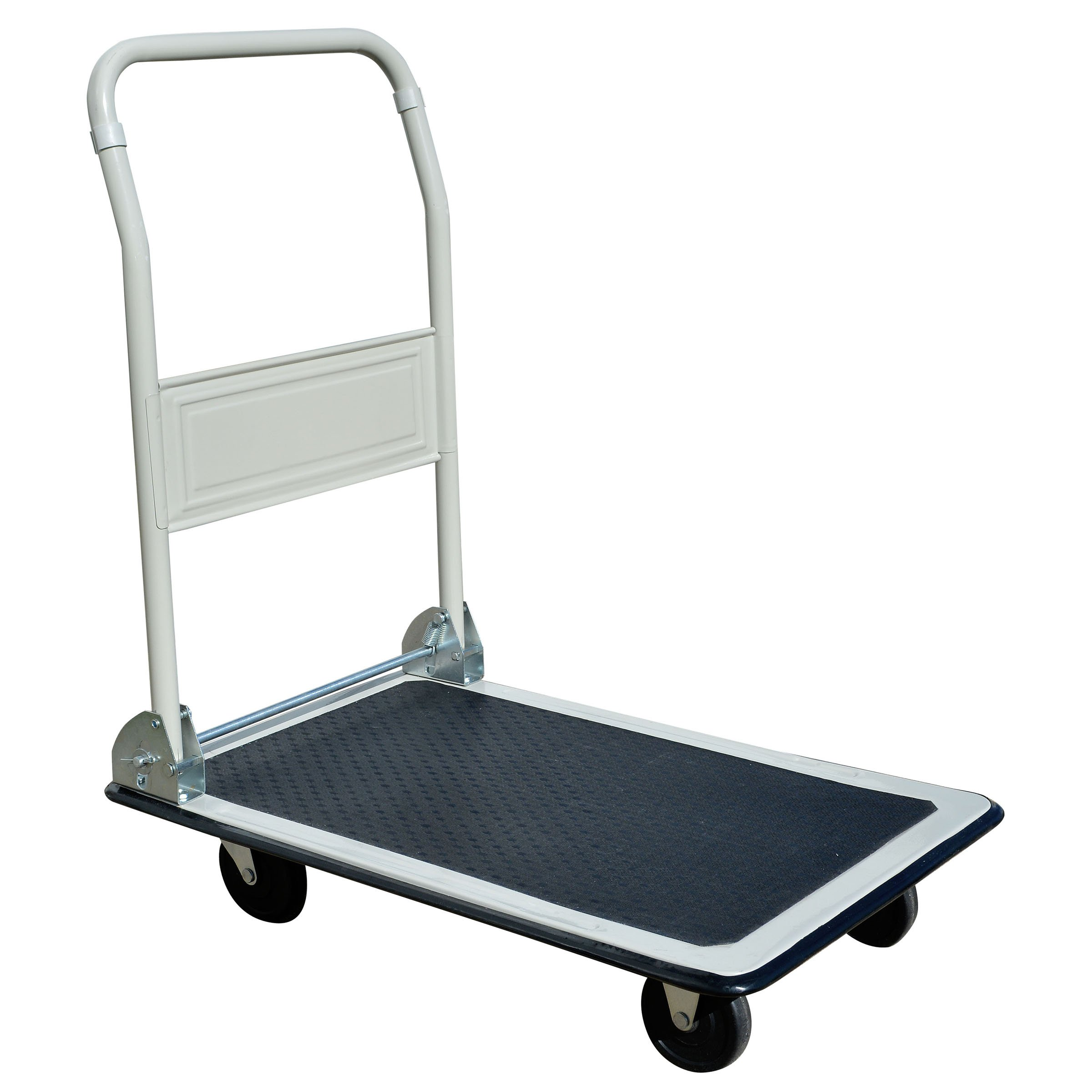 Pro-Series 700473 Folding Platform Truck, 330-Pound Capacity