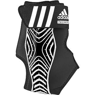 adidas Adizero Speedwrap Ankle Brace, Black/White, X-Large