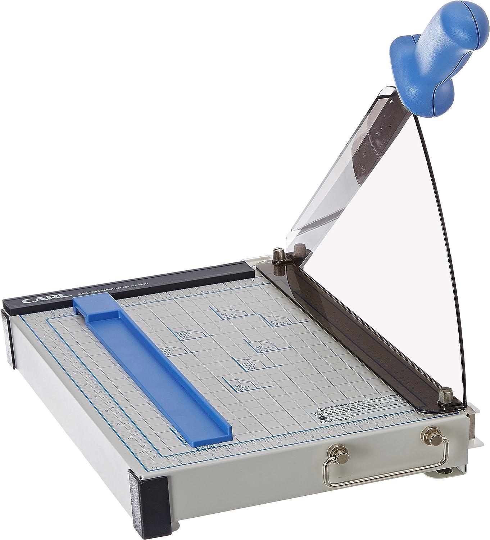 """DocuGem D18 18/"""" Guillotine Paper Cutter"""
