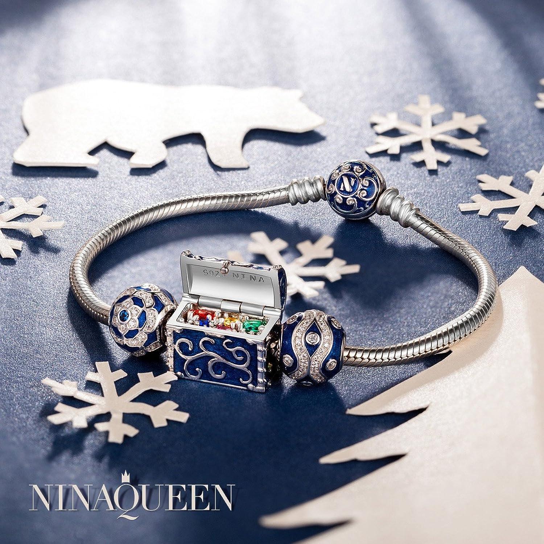 nina queen pandora charms