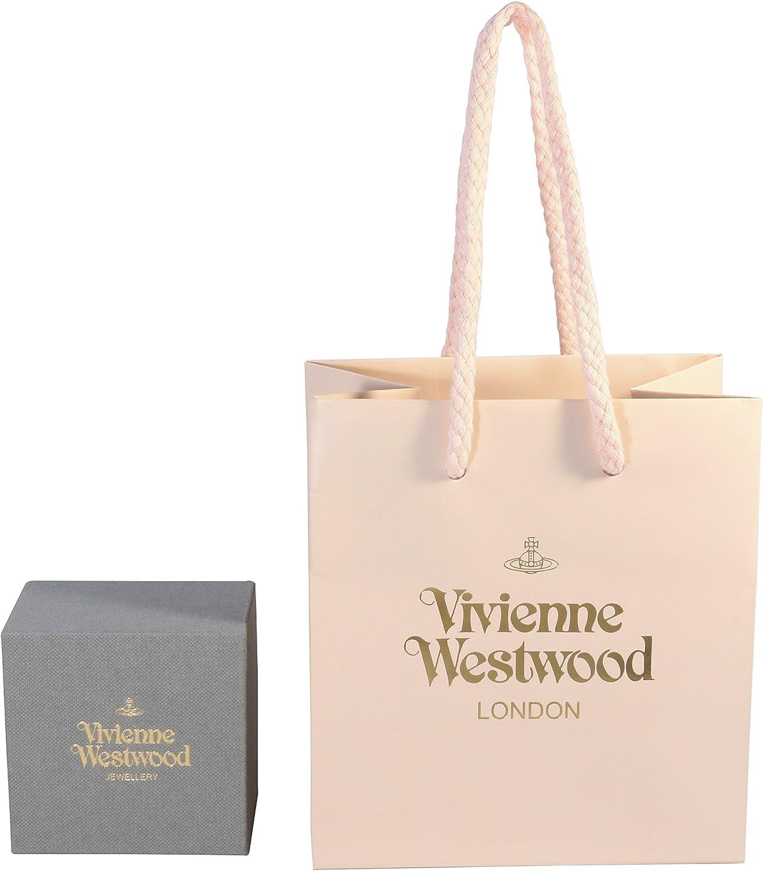 [ヴィヴィアンウエストウッド] Vivienne Westwood TINY オーブ ネックレス【並行輸入】専用BOX・紙袋付き 63020097/W004
