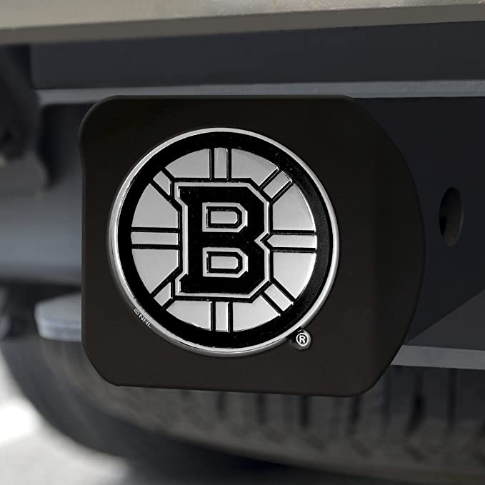Amazon.com: Fanmats 20991 NHL – Equipo de Boston Bruins ...