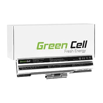 Green Cell® Standard Serie Batería para Sony Vaio PCG-7182M Ordenador (6 Celdas